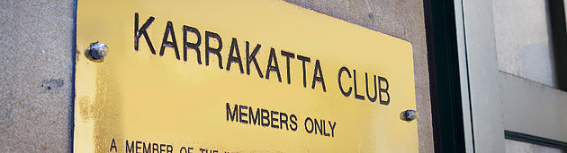 Women's Safety at the Karrakatta Club