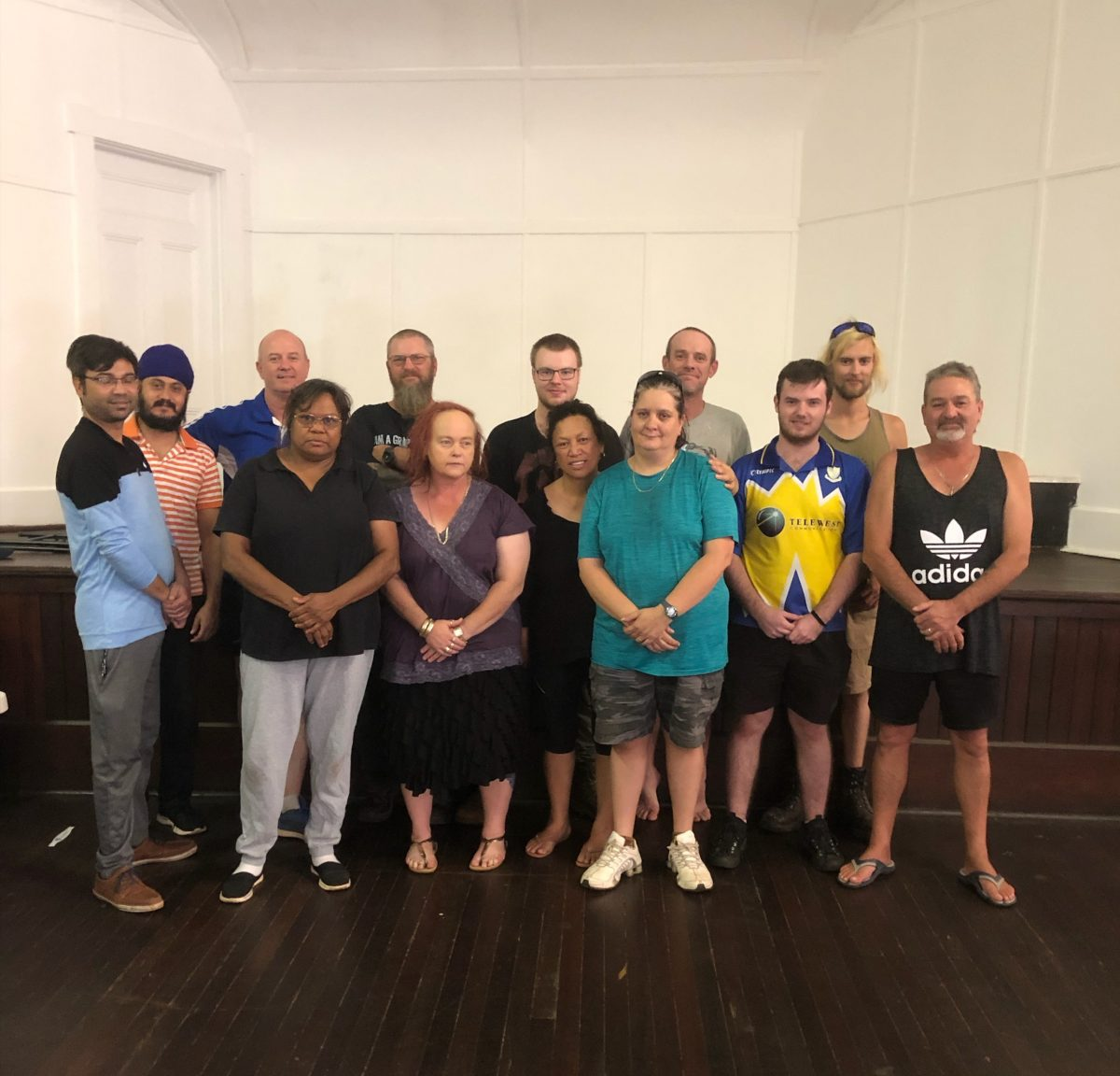 Strike Training and Consulting in Kalgoorlie