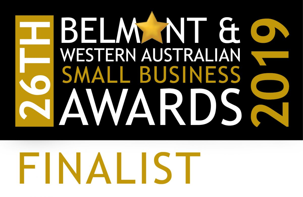 26th Belmont and Western Australian Small Business Awards FINALISTS